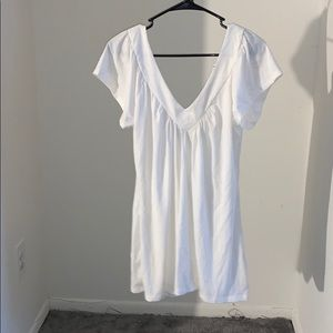 Woman's short sleeve shirt